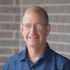 Eric Benson, Elder -