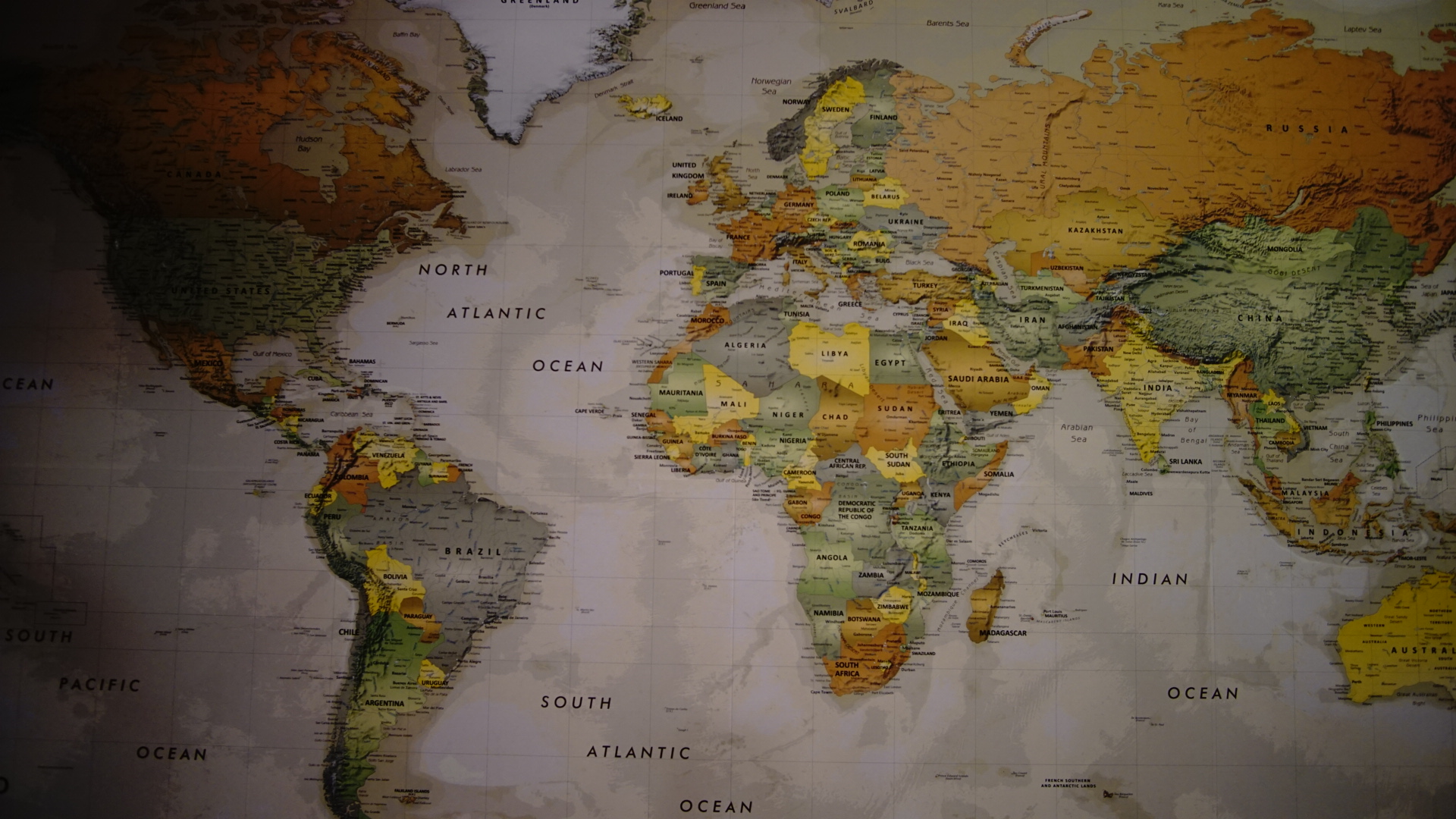 Missions - Adding our hands and feet to Gospel work at home and abroad