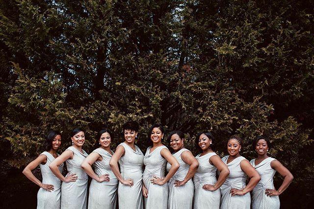 """Okay, ladies now let's get in formation."" . . . . .  #weddingseason #loveauthentic #ftwotw #bohowedding #theknot #elopement #brideandgroom #smpweddings #shesaidyes #realweddings #weddingdetails #weddingchicks #risingtidesociety #loveintentionally #destinationwedding #vintagebride #destinationweddingphotographer #featuremeoncewed #stylemepretty #elopementphotographer #bohobride #intimatewedding #greenweddingshoes  #washingtondc #exposeddc #igdc #mydccool #acreativedc #streetmeetdc #tribearchipelago"