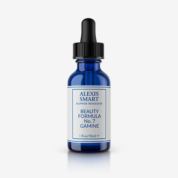 Shop The Remedy - Beauty Formula No.7 gamine