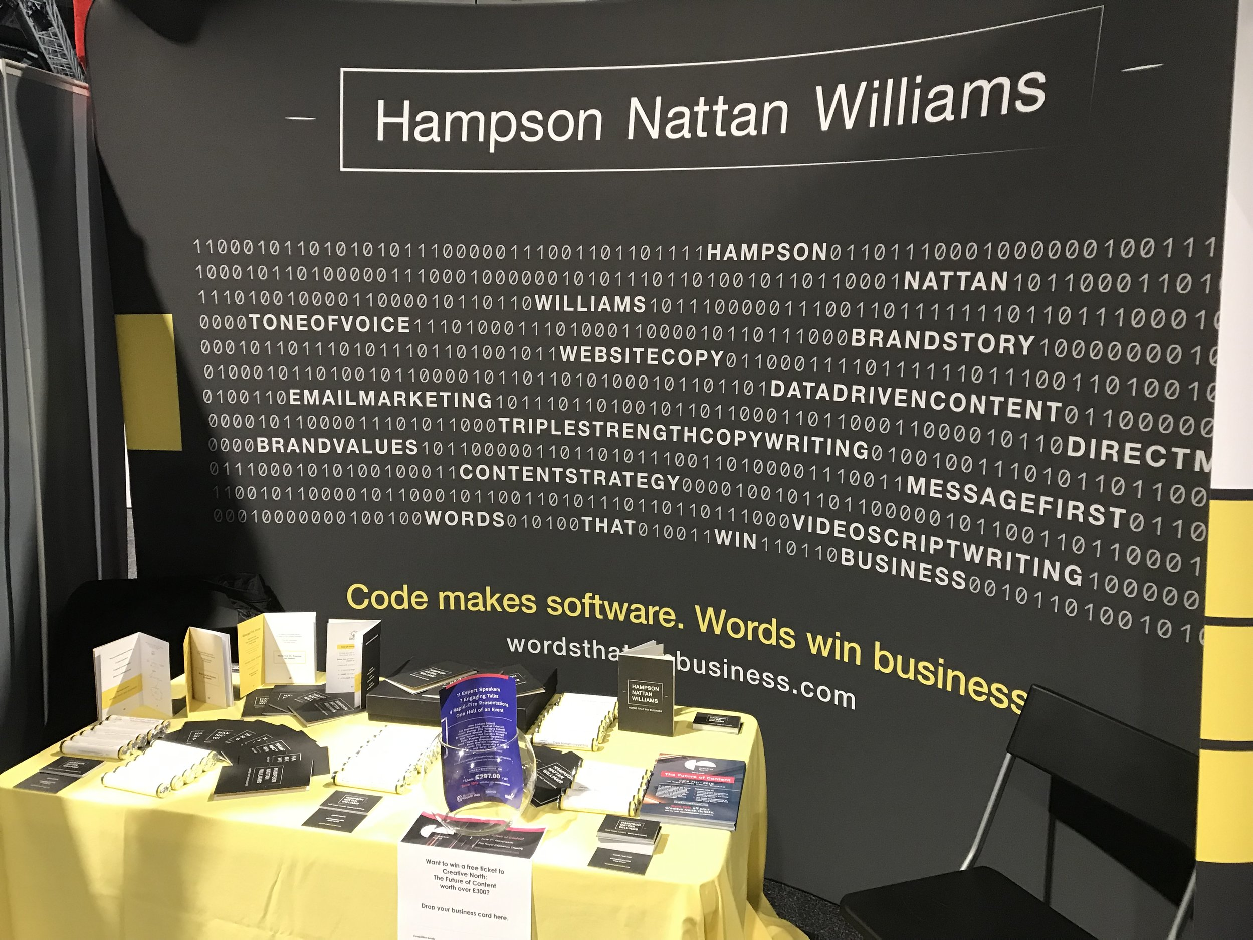 Blog — Hampson Nattan Williams