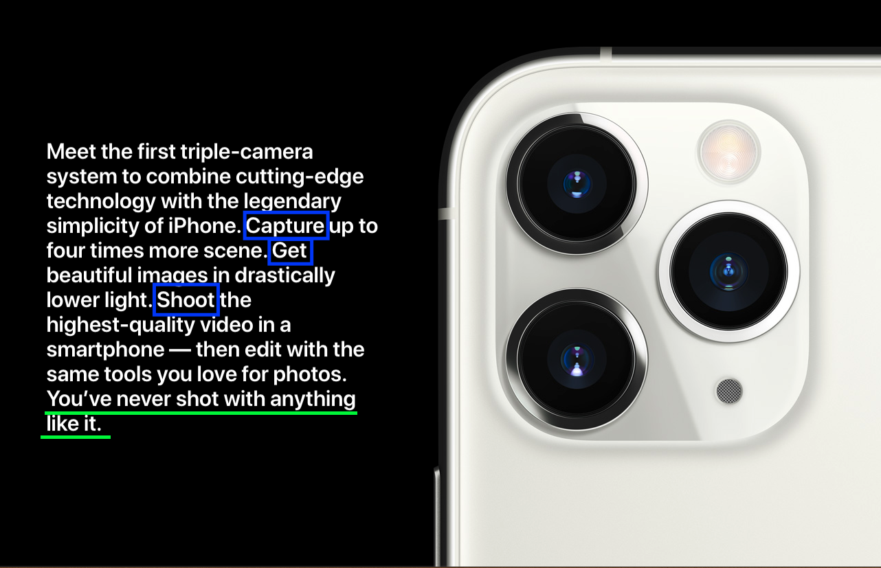 iphone pro apple copywriting.png