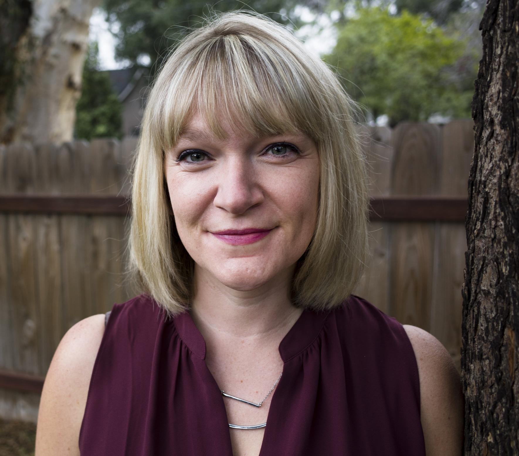Dr. Shannon Couture O'Flinn - Psychologist / Therapist