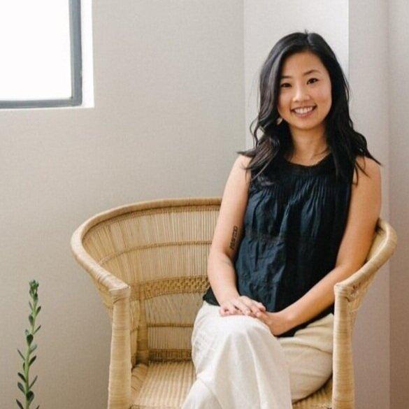 Sara Kang, MA, AMFT     Associate Therapist