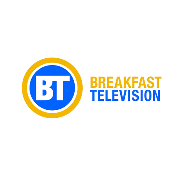 Breakfast TV Montréal: 2 incredible kids taking over at C2 Montréal