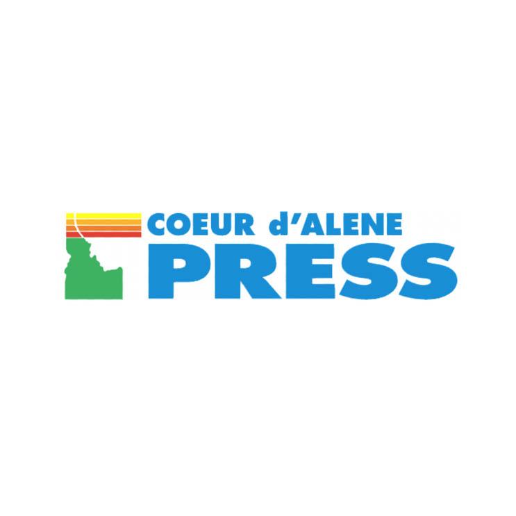 Coeur d'Alene Press: A Better World