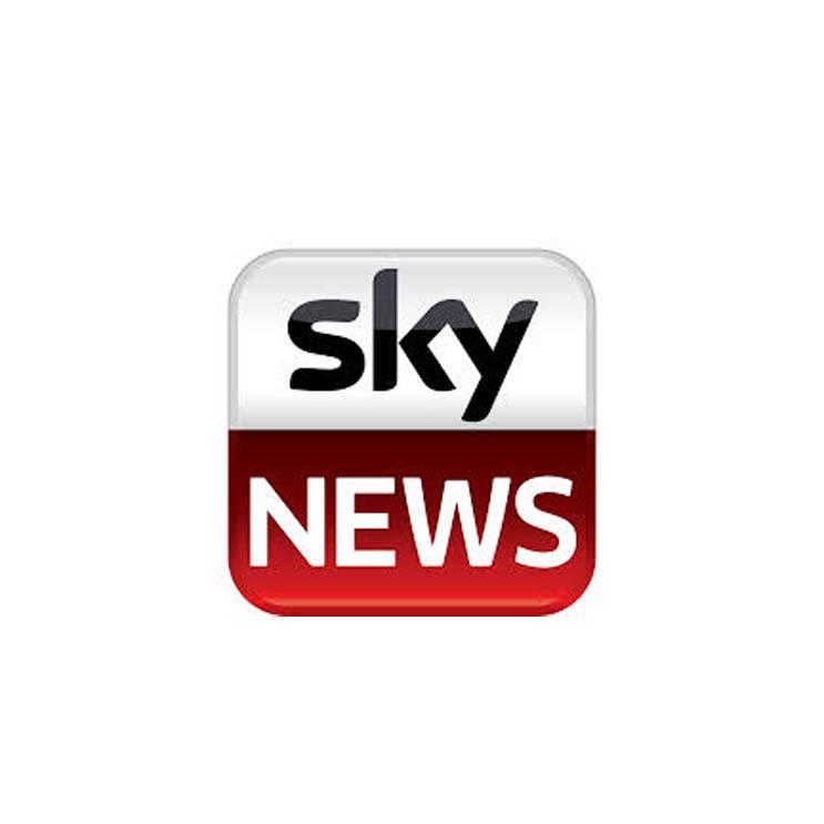 Sky News: Alex Knoll, Young Inventor Of Innovative Disability App, Speaks To Sky