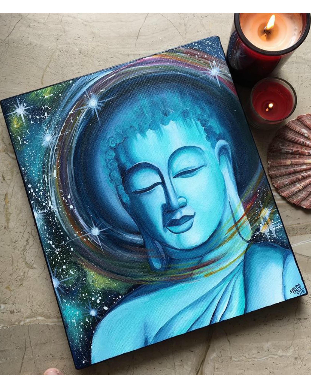 """"""" Inner Peace """""""