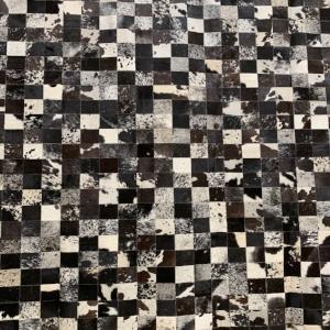 Black & White Multi-Square #23
