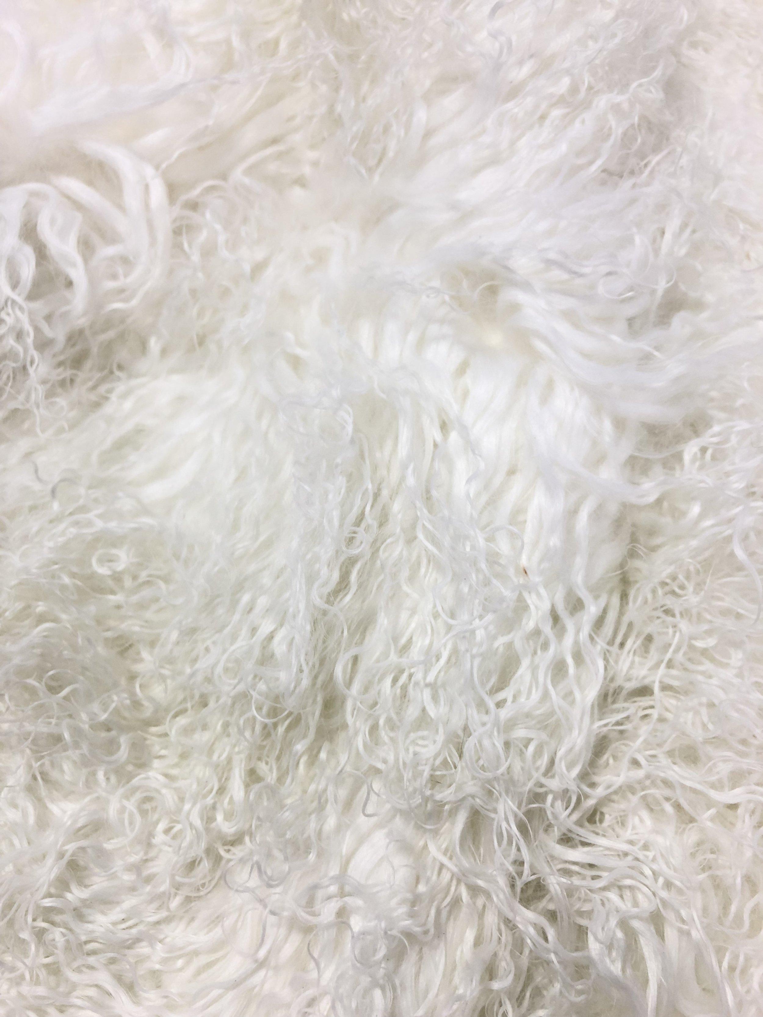 Tibetan White