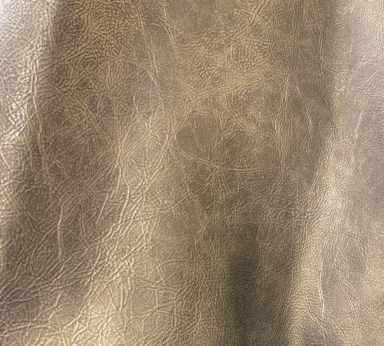 Luster Distressed Antique Gold