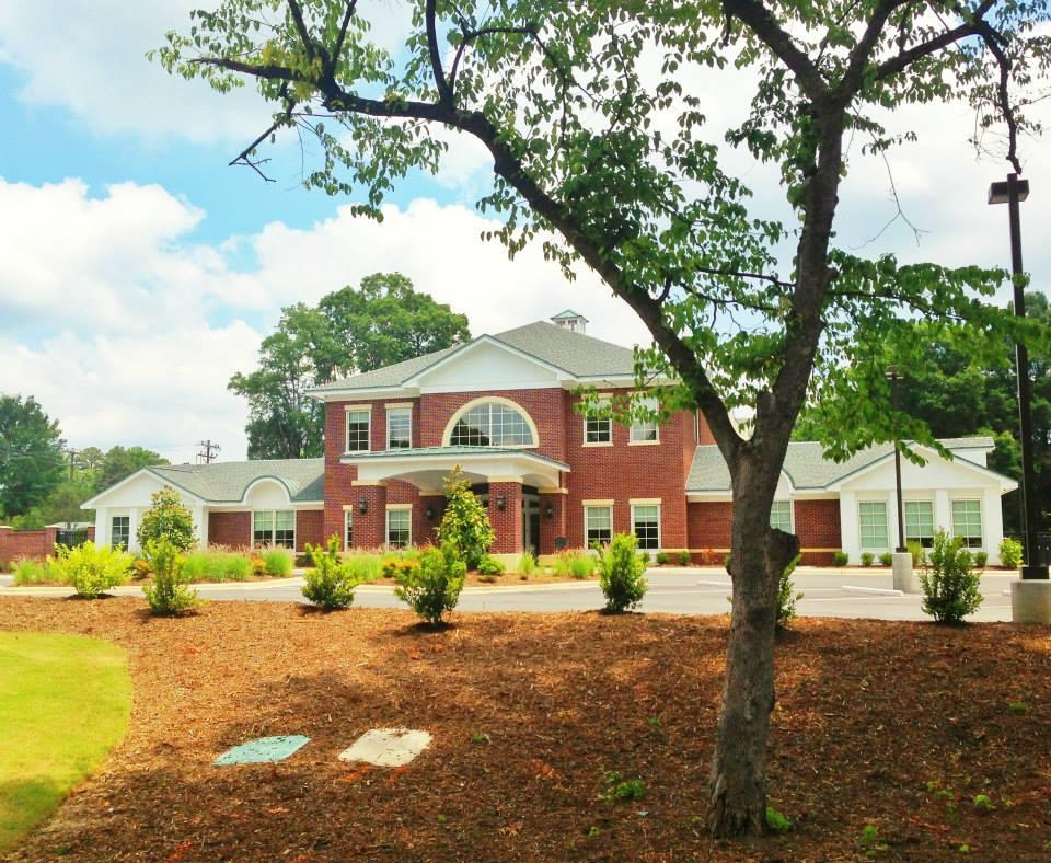 Preschool in Charlotte, North Carolina