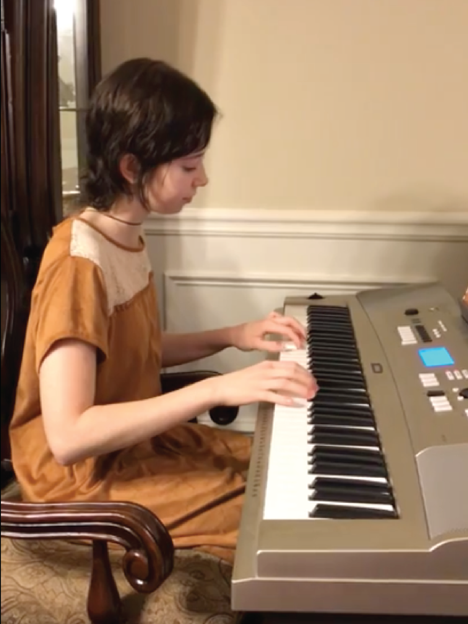 This is a song she loved and I wanted to share it with you on today, her six month anniversary into heaven.  Over 4400 likes on Instagram   https://youtu.be/NEKsynt8bUo