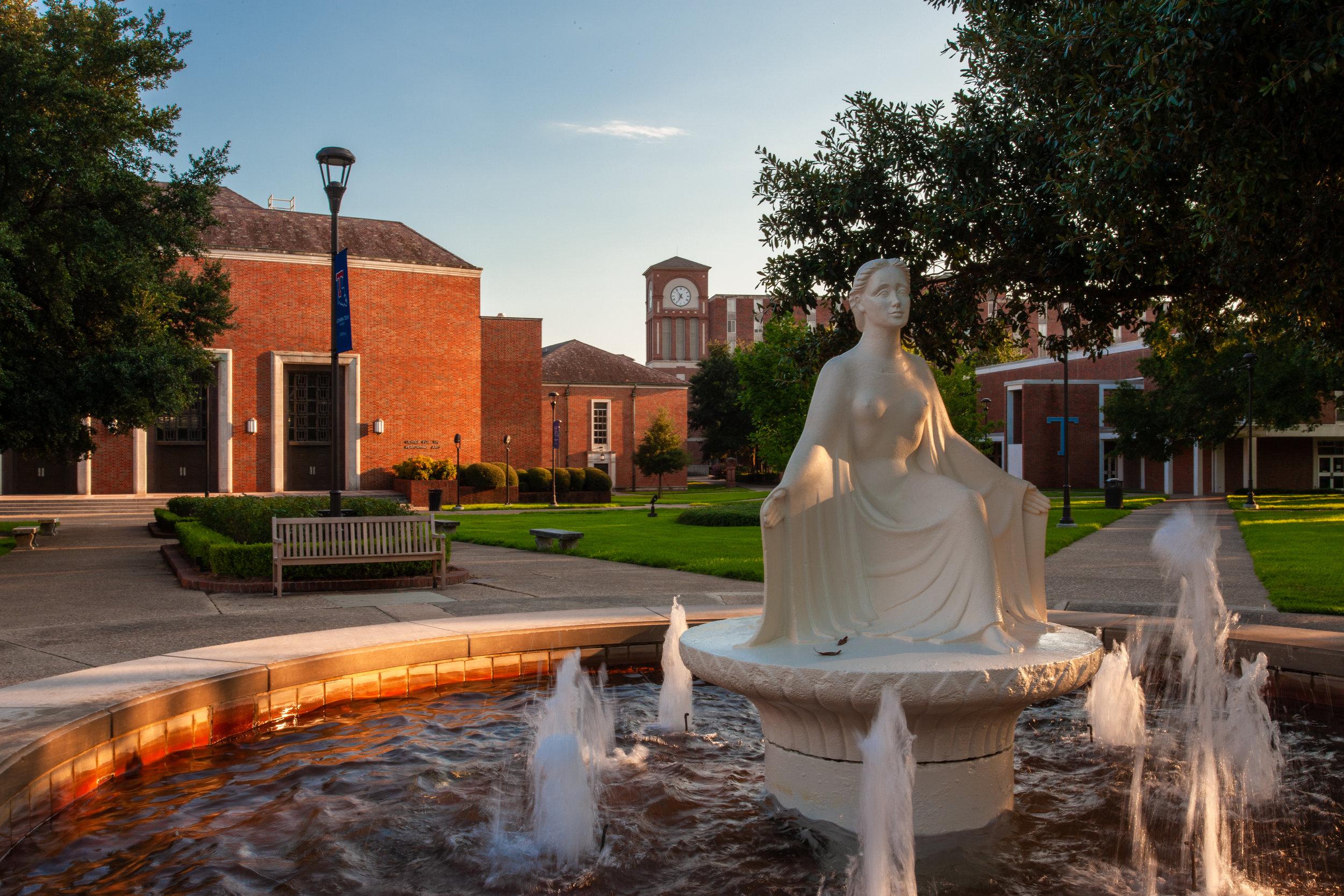 Louisiana Tech University -
