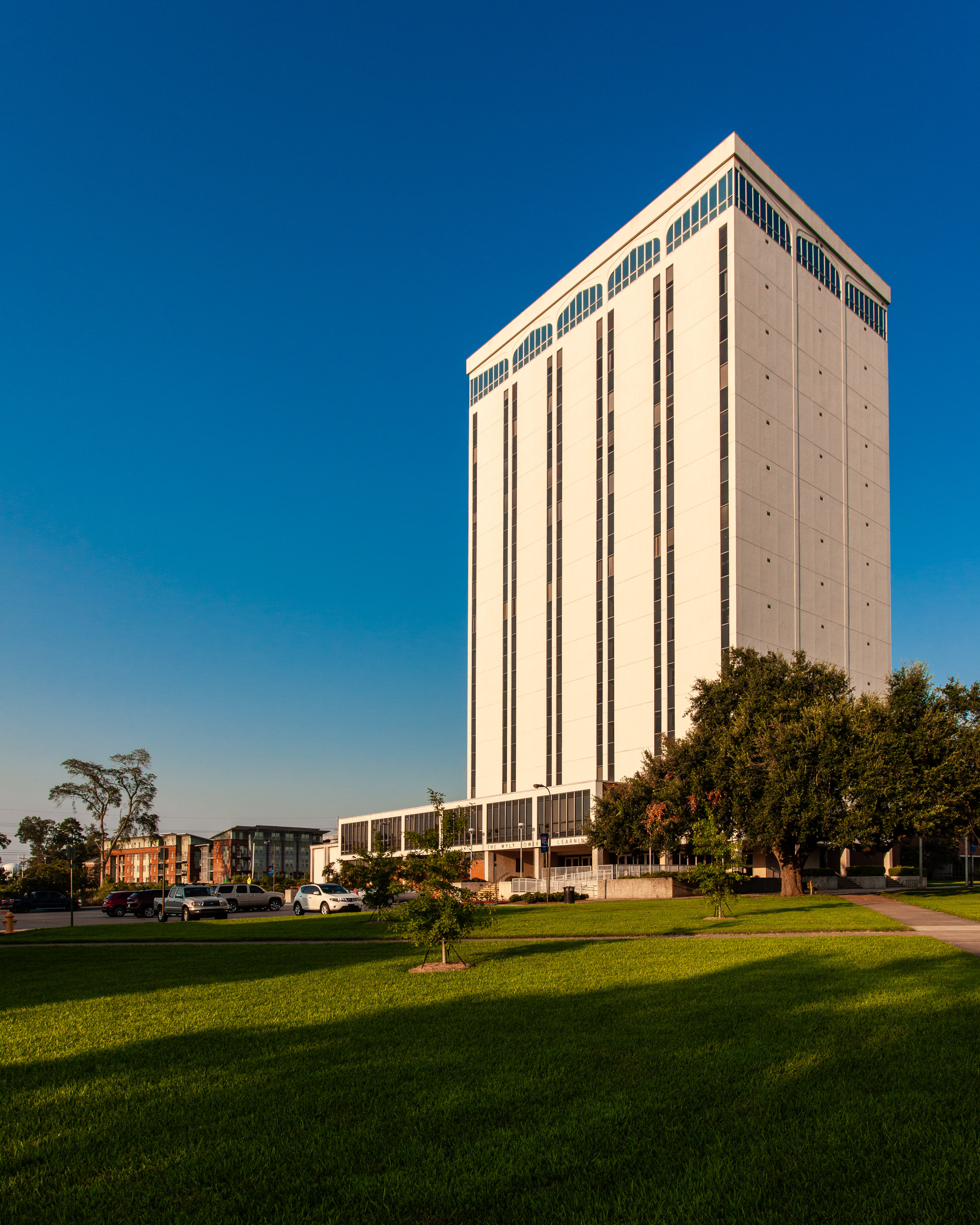 Wyly Tower of Learning.jpg