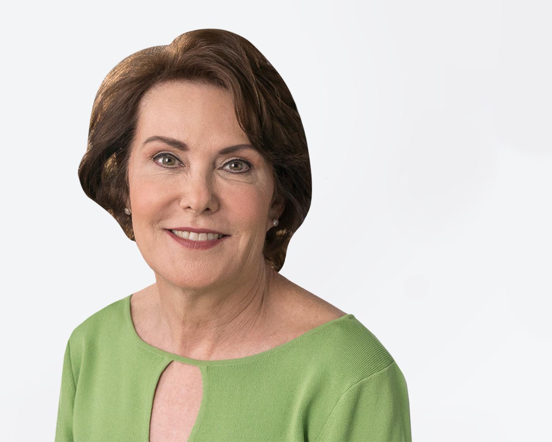 JACKY ROSEN (D) - Congresswoman Jacky Rosen (NV-03)