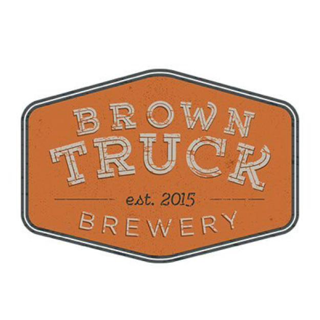 Brown Truck - Brewery