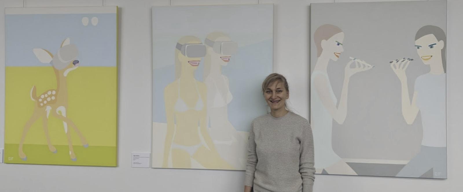 Olga Feshina