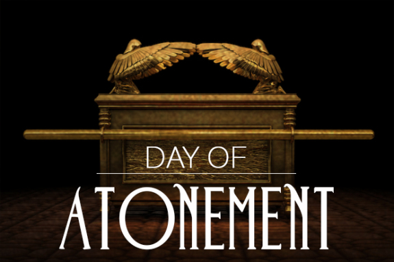 Christian Holidays: Day of Atonement
