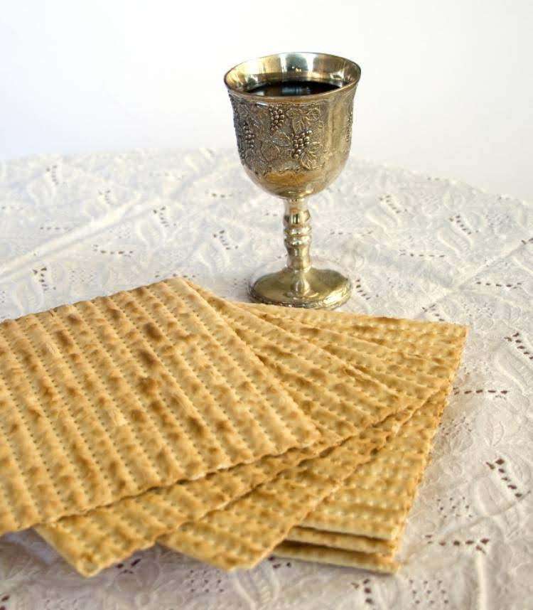 Christian Holidays: Passover to Pentecost