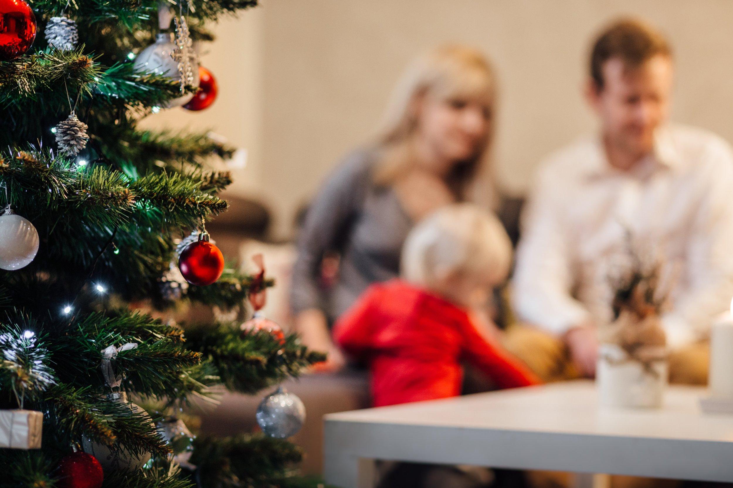 A Legal Christmas