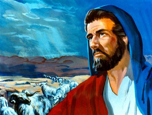 The Book of Amos Pt 3