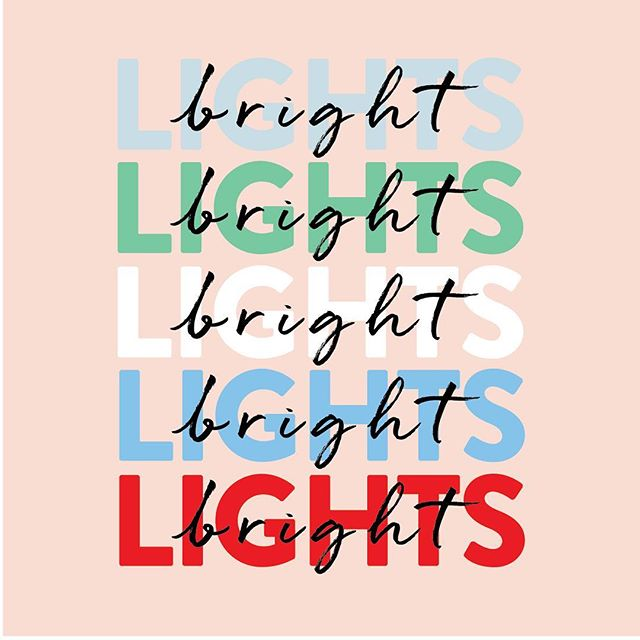 #brightlightsbigdreams ✨🥂