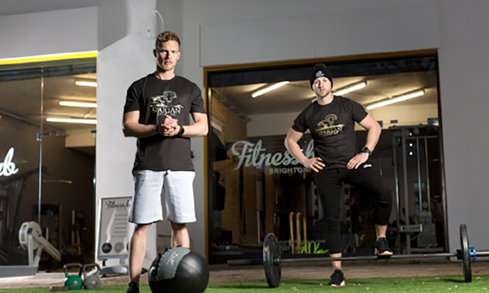 Fitnesshub   Personal Training, Classes & Massages