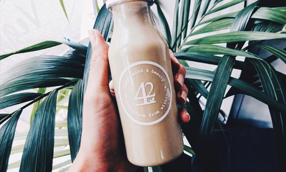 42Juice   Juice Cleanses, Food Supplements