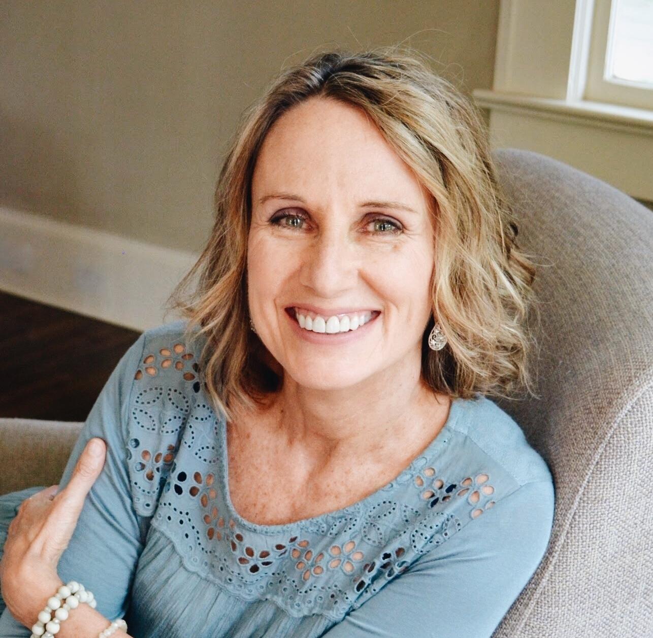 Charlotte Professional Organizer Teresa Fetch
