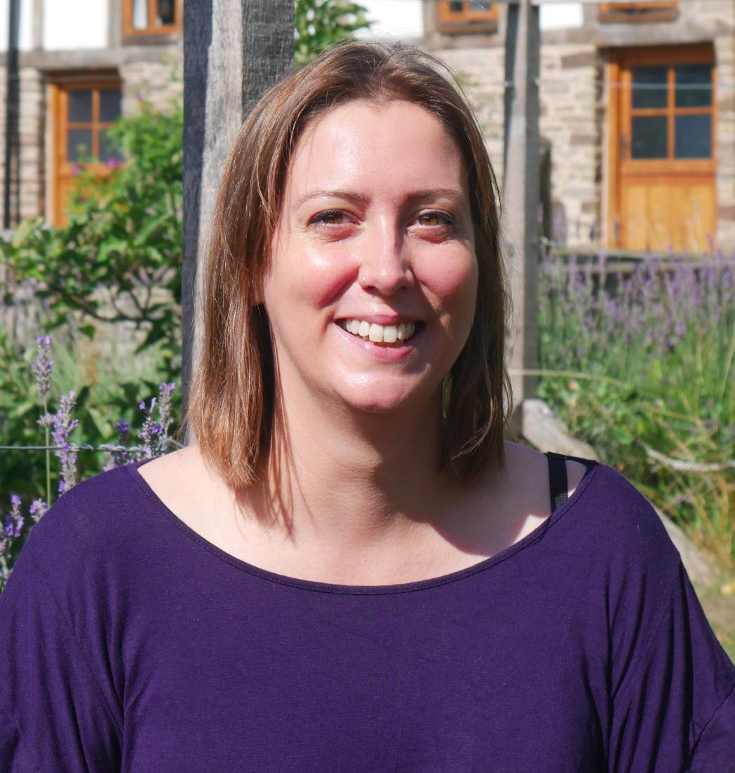 Kate Dangerfield