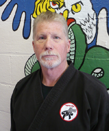 Shihan Norm Hood is 4th Degree (Yondan), Hojutsu-Ryu. He has more than 35 years of experience in operational law enforcement, training, logistical and support planning for private security companies, military and state police organizations, as well as over 28 years conducting rifle, pistol and shotgun training, including Concealed Carry courses as an independent contractor with a private firearms academy in Alaska and as a former adjunct instructor at Blackwater Worldwide, Inc.