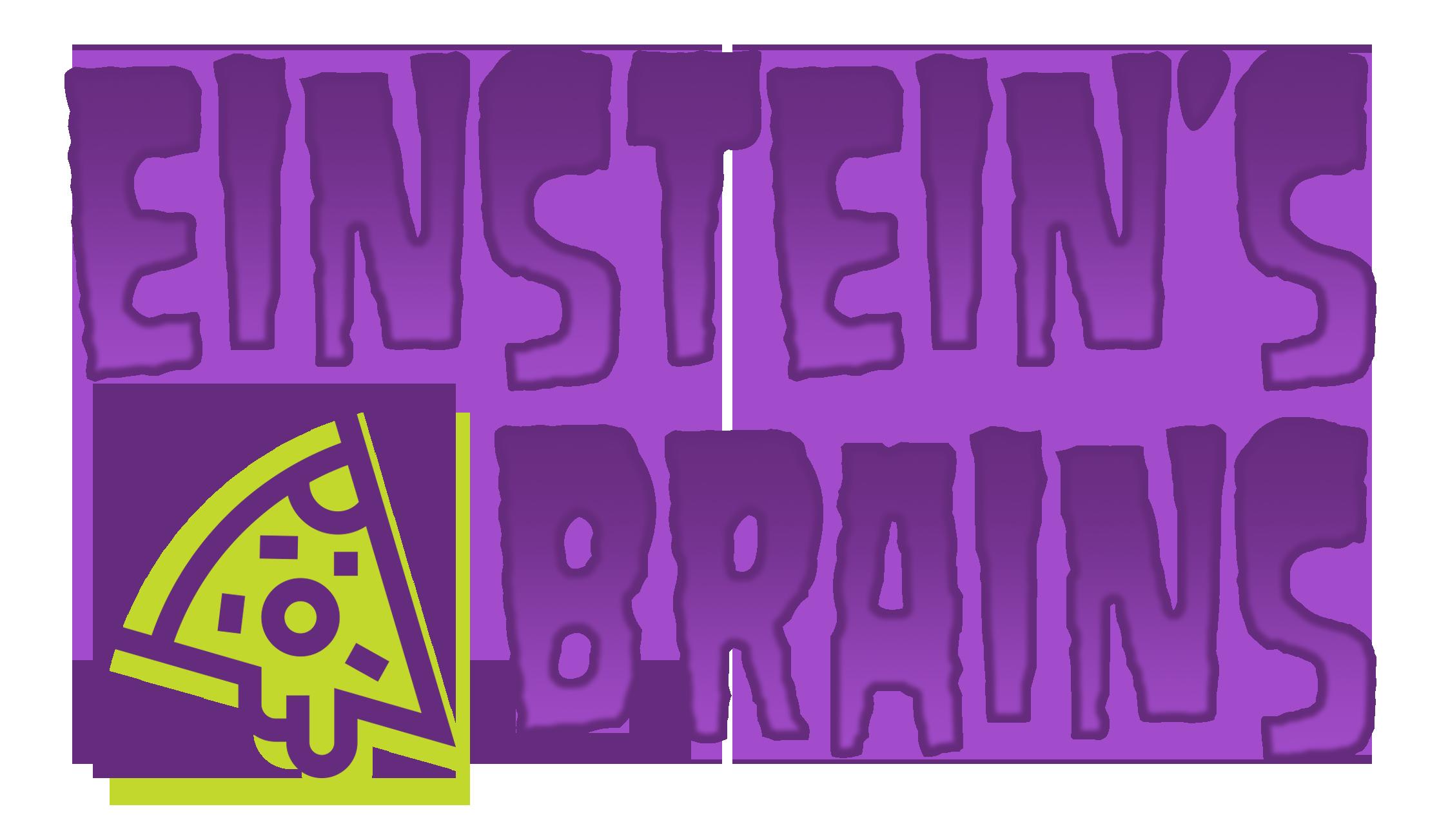 Einstein title design dark.png