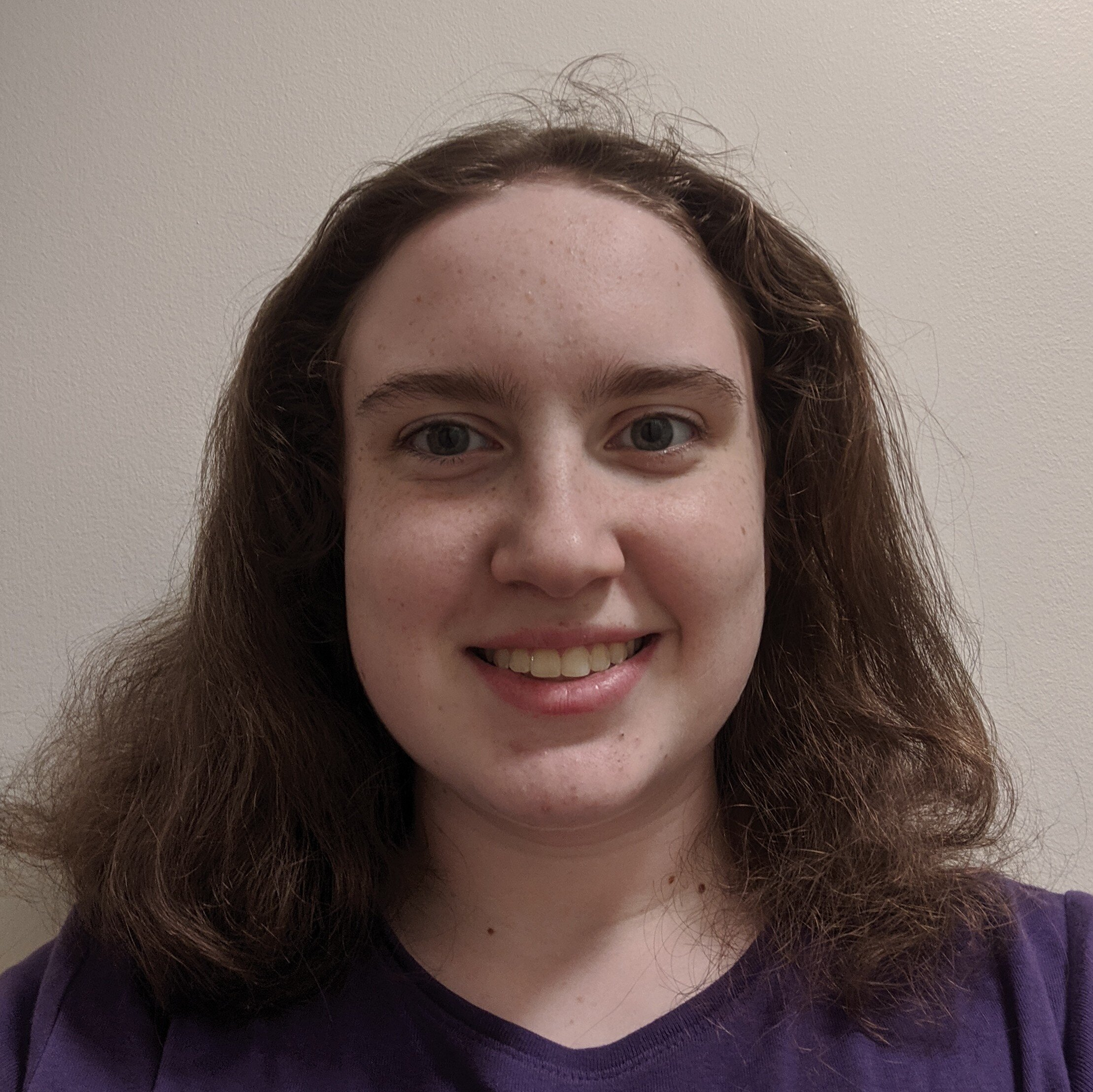 Emma Barnes - (Costume Crew),a sophomore, is excited to kick off another season of Spartan Theatre. Previously, she worked on lighting crew in Les Misérables and The Monster Under The Bed, and played Olivia in the 2019 Winter One-Acts. She would like to thank TJ Green and Cameron James for keeping her sane throughout the production, Mrs. Bridges and all the other parent volunteers for providing much-needed help and advice, and her parents, for helping her get through everything relatively in one piece.