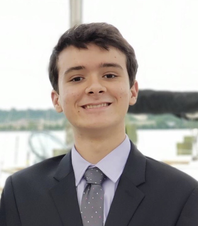 Connor Brunson - (EAAUYERRUAEWRRGGHHHG) is a senior who is excited and sad to return to WSHS for his third and final Fall play. He previously appeared as Grantaire in Les Misérables, Ben in Monster Under the Bed, and Jack in Into the Woods. He would like to thank his elementary teacher Mrs. Redford for getting him interested in theatre, and his parents for always letting him drive the car.