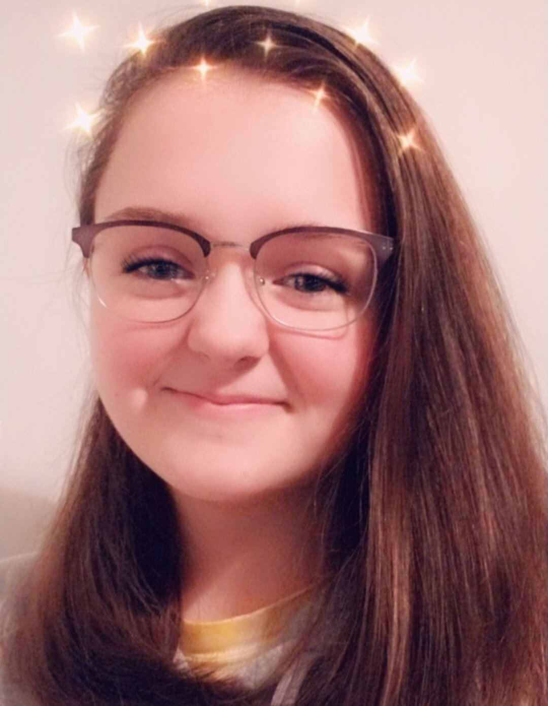 Trinity Green - (Asst. Master Electrician, Set Designer) is a sophomore who is very excited to be designing for the first time and watching it come to life on stage. She previously worked on lights for Les Misérables and was an assistant stage manager during the 2018-19 Winter One Acts. She'd like to thank Ms. Nash for trusting her to design a set even though she had no clue what she was doing, Emma, Sam, and Meg for keeping her sane while trying to manage AP World and theatre, and her parents for supporting her endlessly.