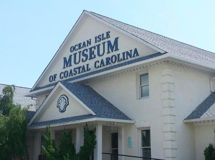 Museum of Costal Carolina