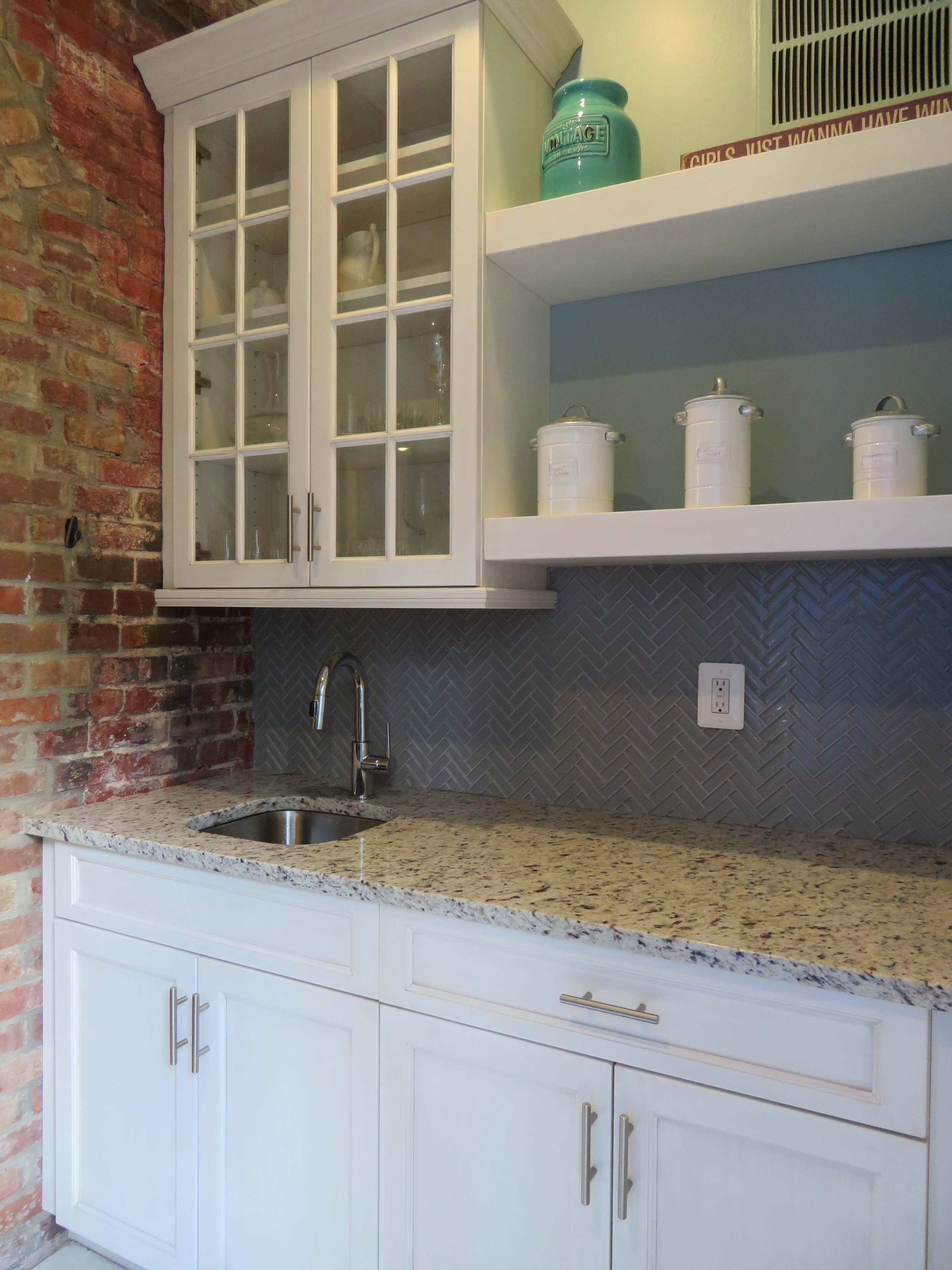 Old Towne Design Build can make use of every nook and crannies. -