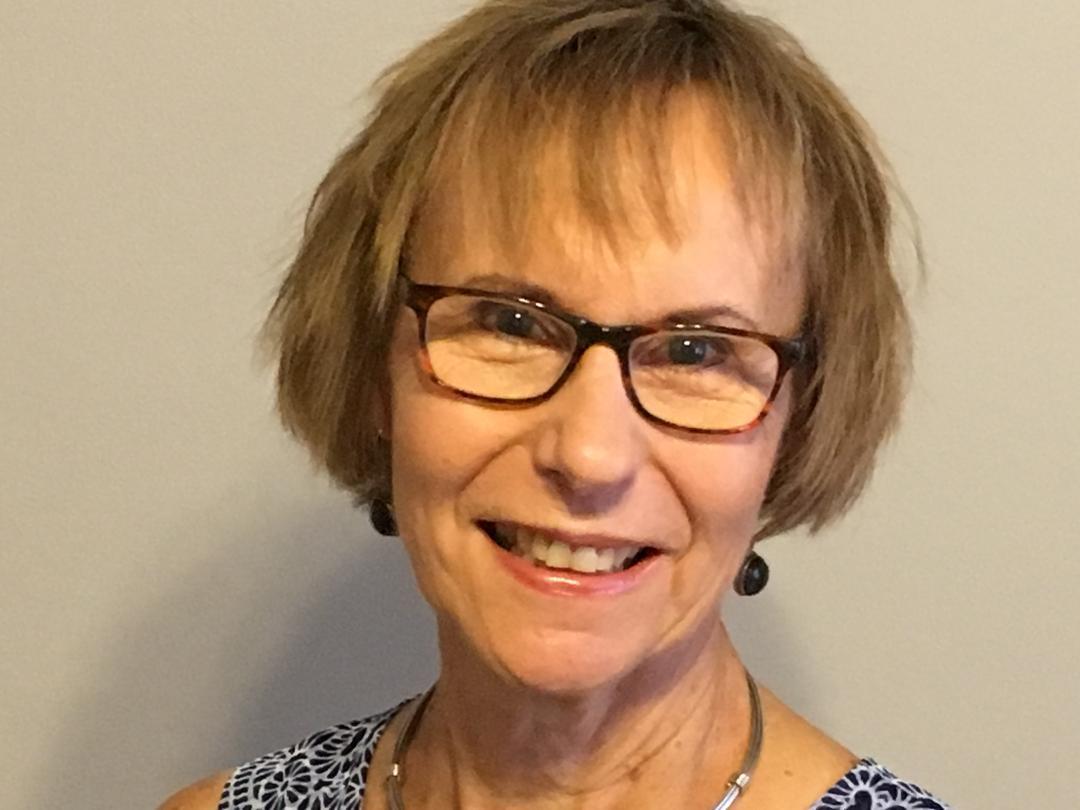 JANE GAUSCH