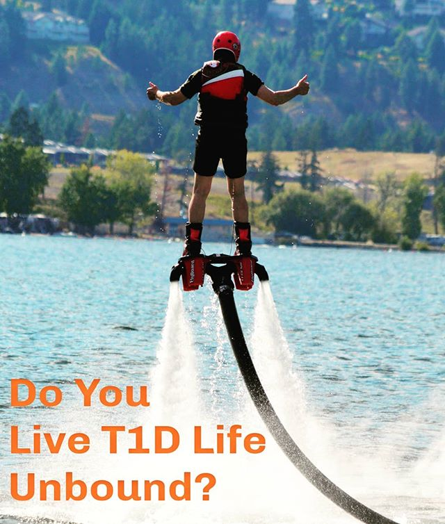 Do you or someone you know live life to the fullest while having type 1 diabetes? If so, send us your story and a photo. We'll tell your story on social media and once a month, we'll randomly draw a storyteller to win an OGOcase. Go to www.ogocase.com to enter.  #t1dlifeunbound #T1D #dexcom #t1dlookslikeme #dexcomg4 #dexcomg5 #jdrf #beyondtypeone #nationaldiabetesawarenessmonth