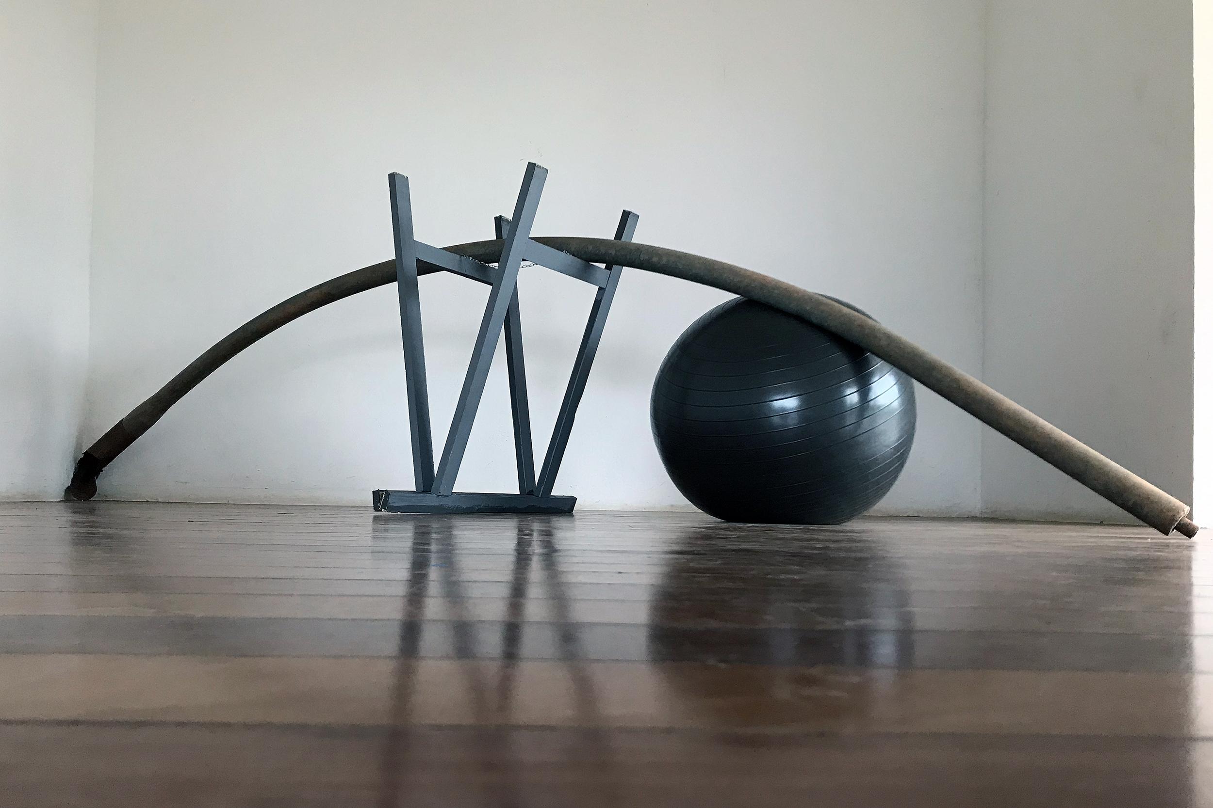 MESMO, Escultura 3.5 (2019)