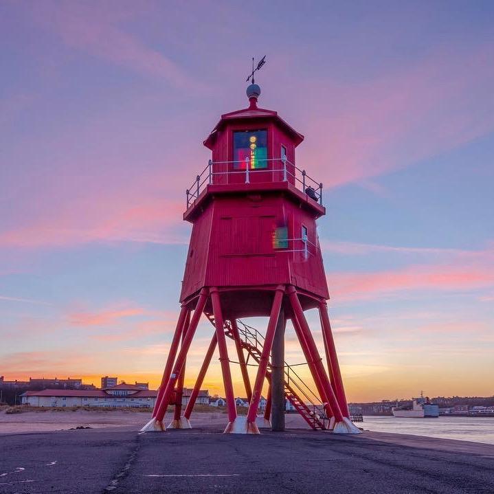 South Shields - @mark_beadle90