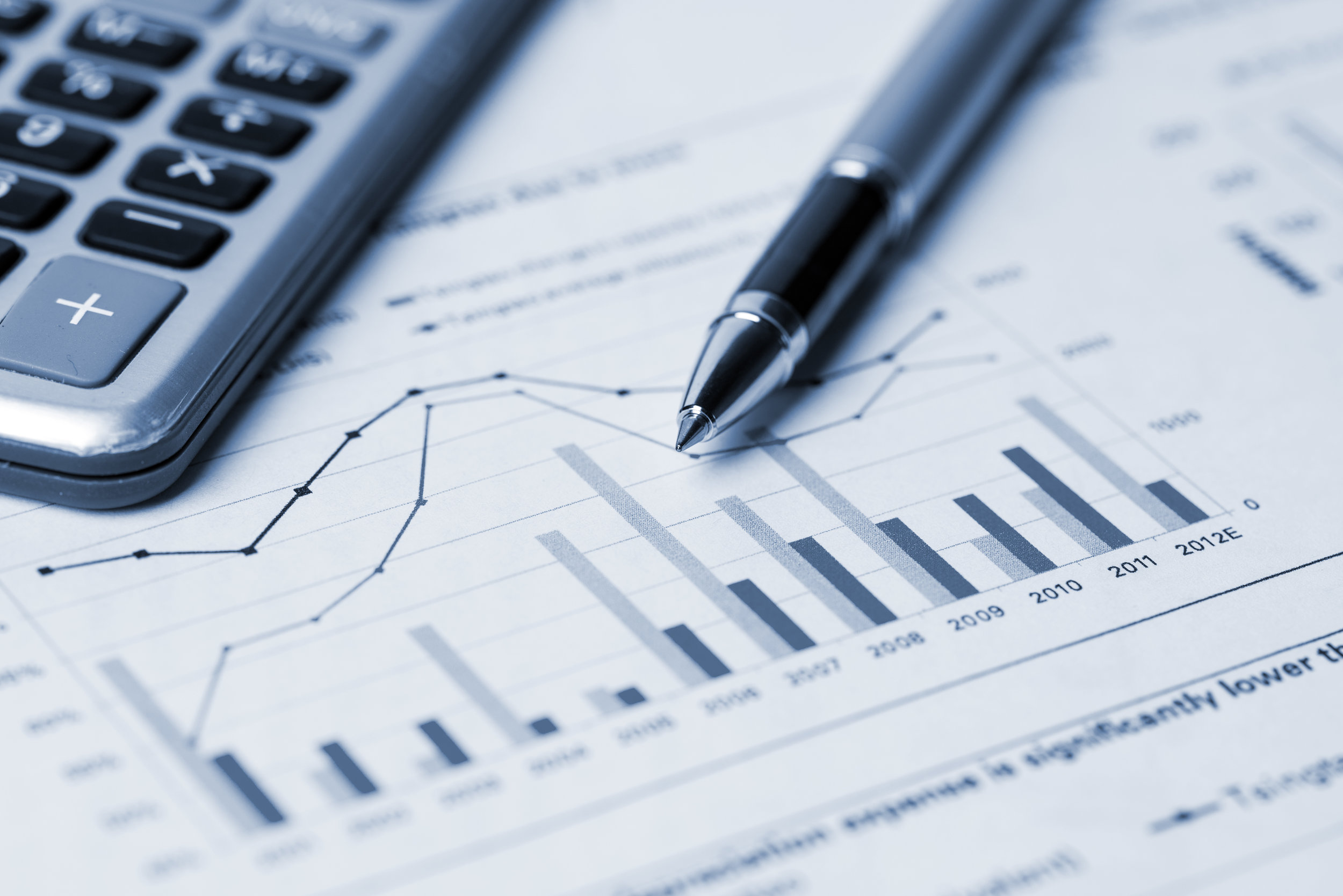 Bookkeeping -
