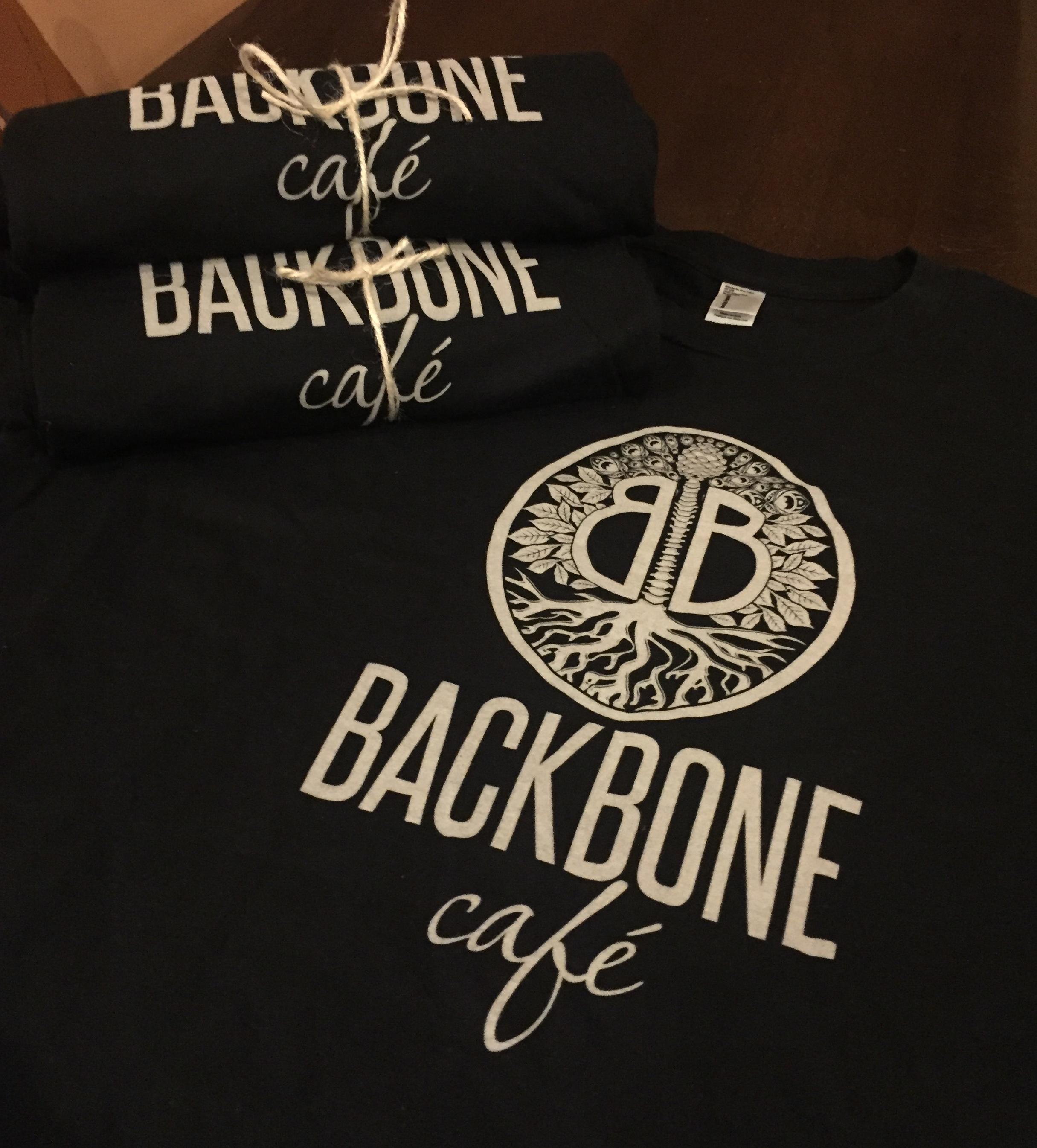 Backbone Merchandise