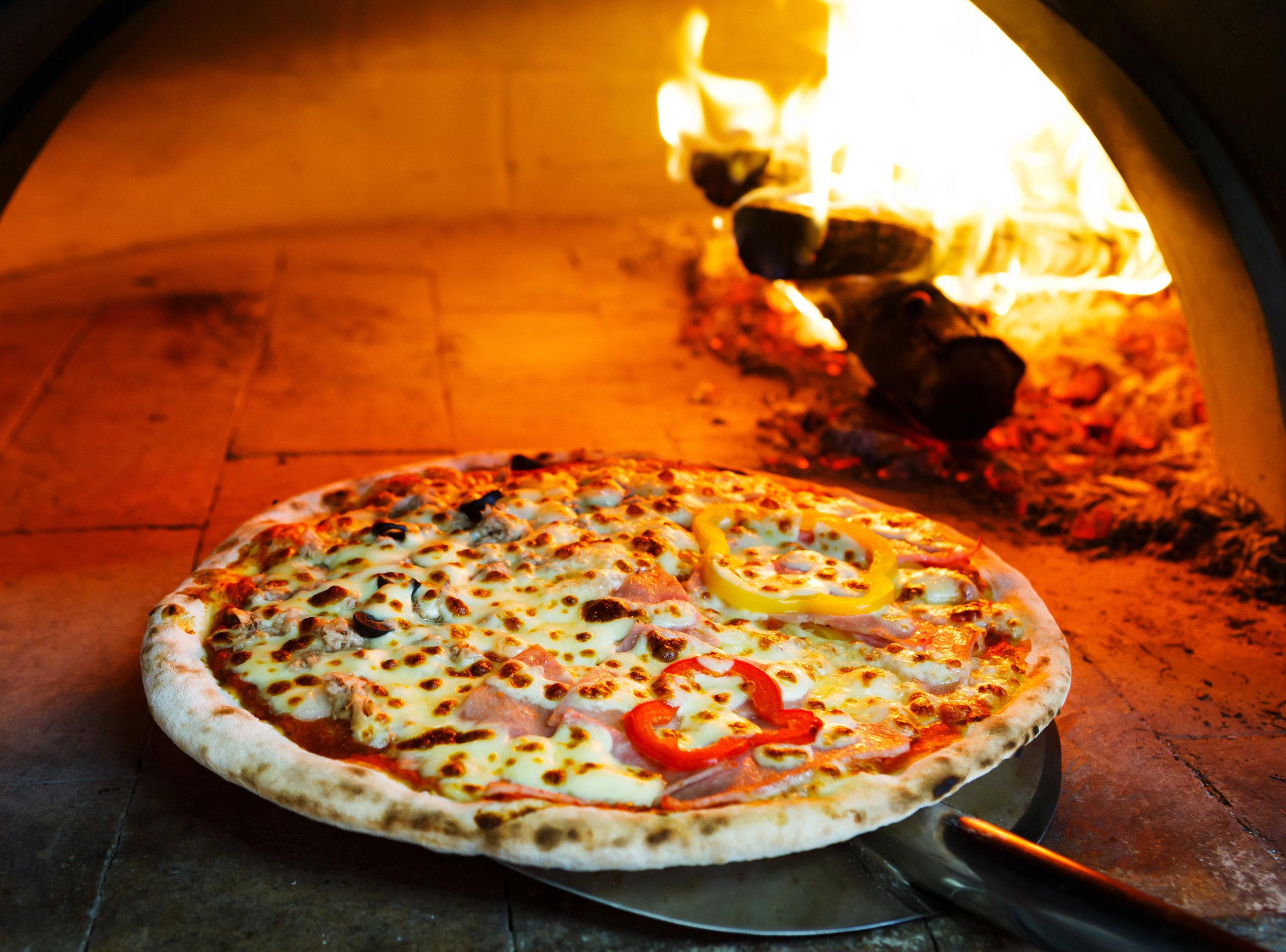 Boca Pizzeria at The Village at Corte Madera