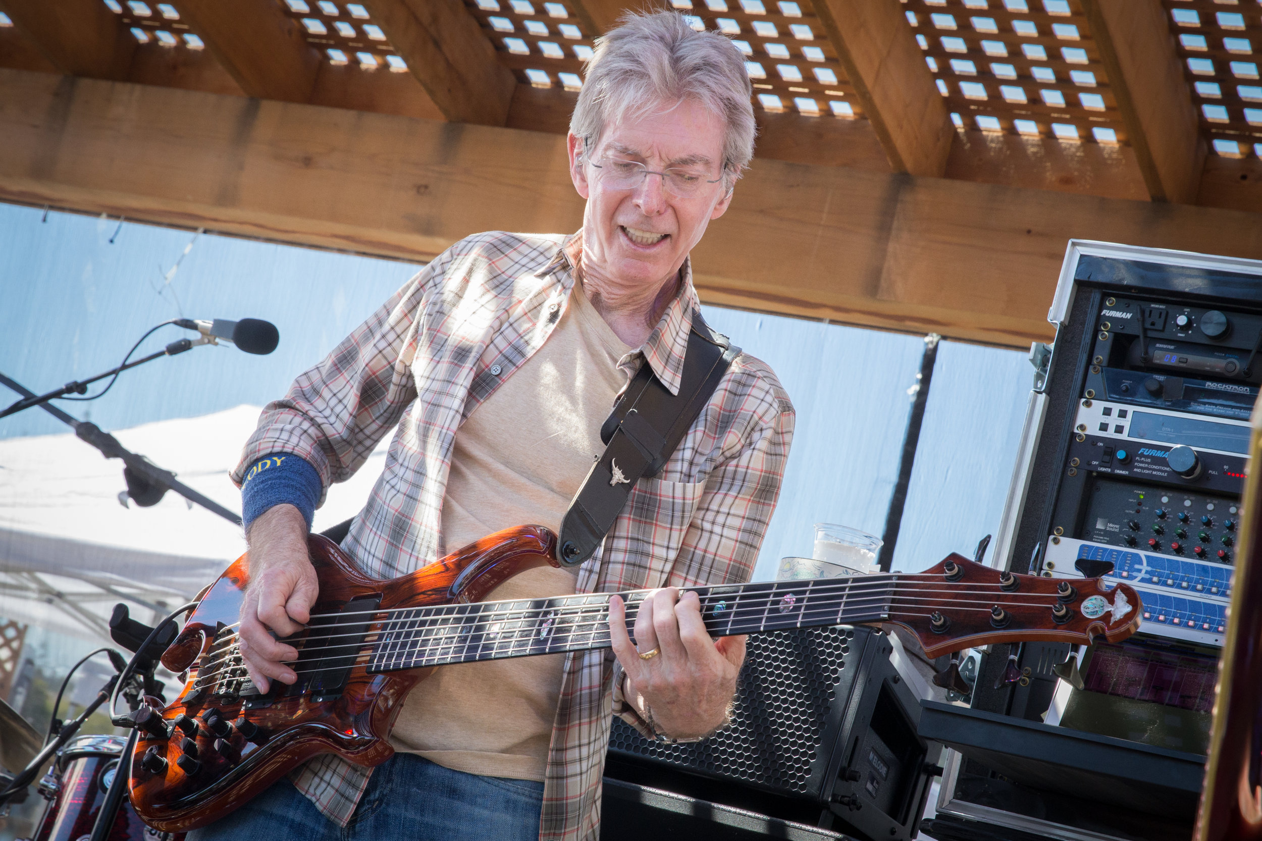 Phil Lesh, our hero.