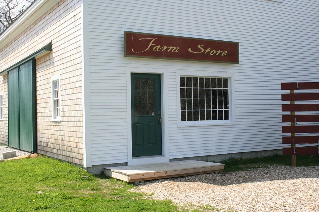 Paul Freeman - Cox Farm Store.jpg