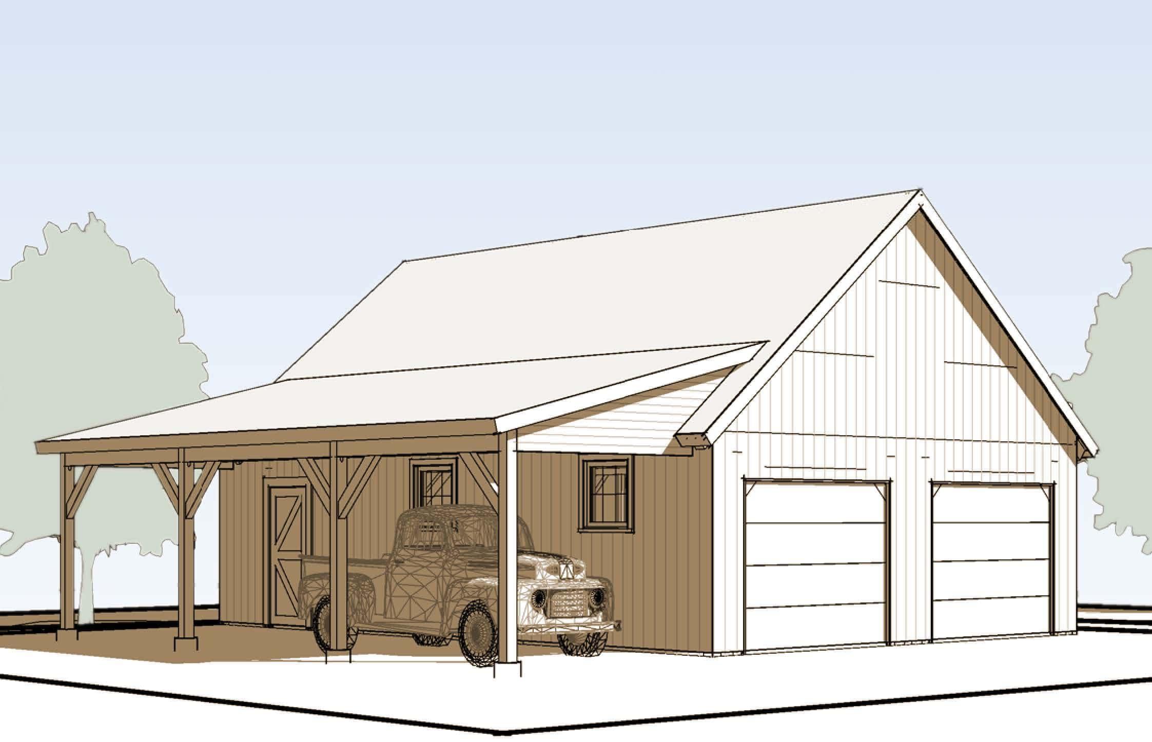 lincoln-timber-frame-garage-front-left.jpg