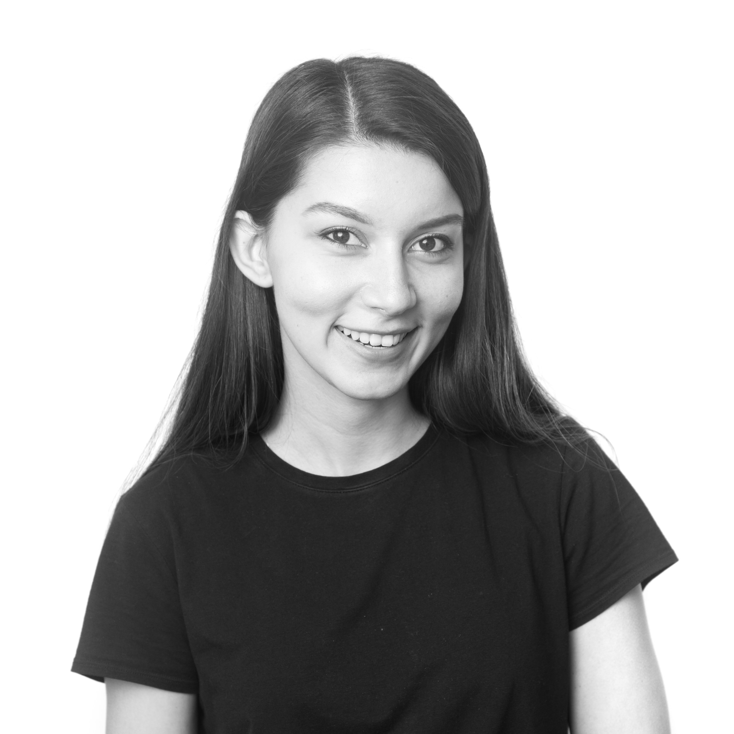 Leidina Dervishi  Business Operations  Leidina has experience in business development, research and operations across political, clinical, and startup environments. She is a graduate of Colgate University with a degree in Biochemistry.   LinkedIn
