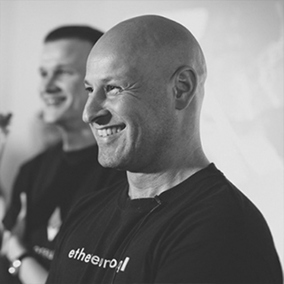Joseph Lubin  Advisor  Joseph is the co-founder of Ethereum and the founder and CEO of ConsenSys. Joseph holds a Bachelor of Science in Engineering, Electrical Engineering, and Computer Science from Princeton University.   LinkedIn  |  Twitter